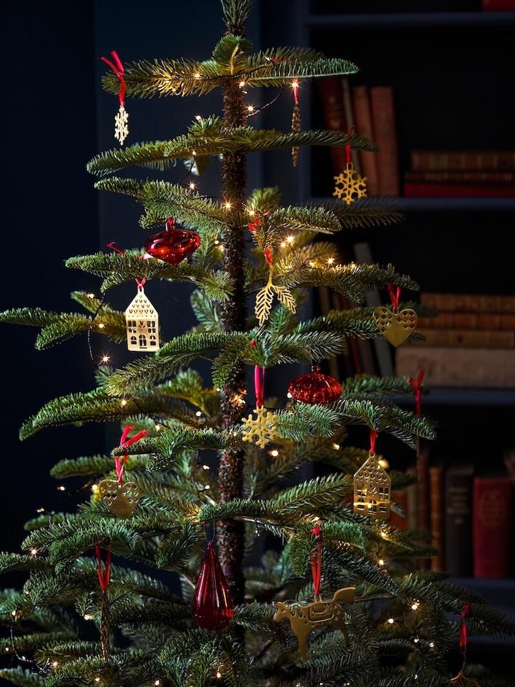 Ikea Natale 2020 albero