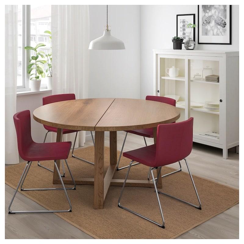 Ikea tavolo Morbylanga