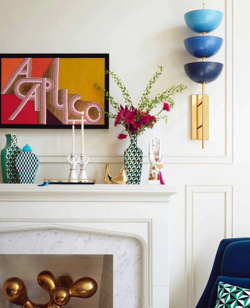 Jonathan Adler x H&M Home. Accessori di design a prezzi low ...
