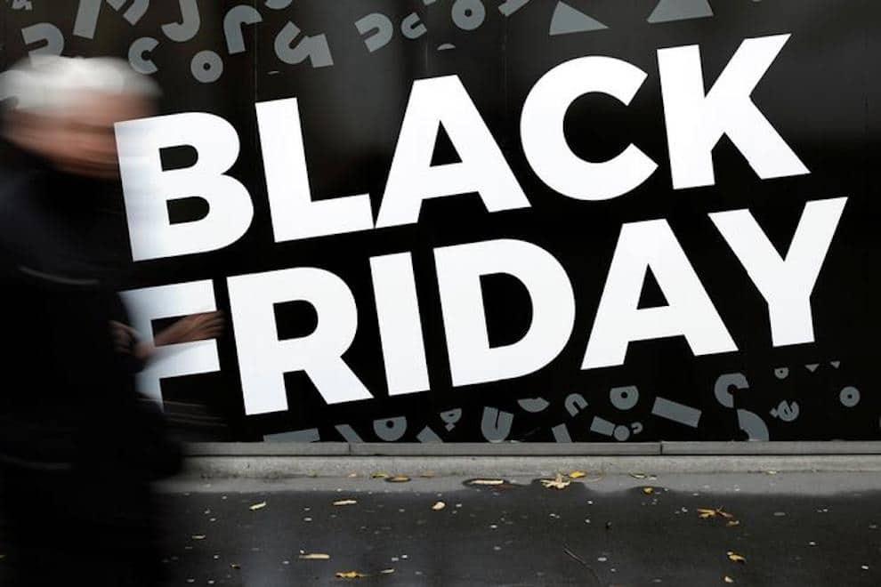 Quando Inizia Il Black Friday 2020 Calendario Date E Consigli Donne Sul Web