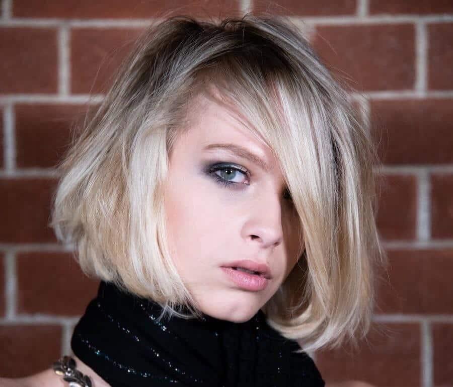 Salvo Filetti tagli capelli medi 2020