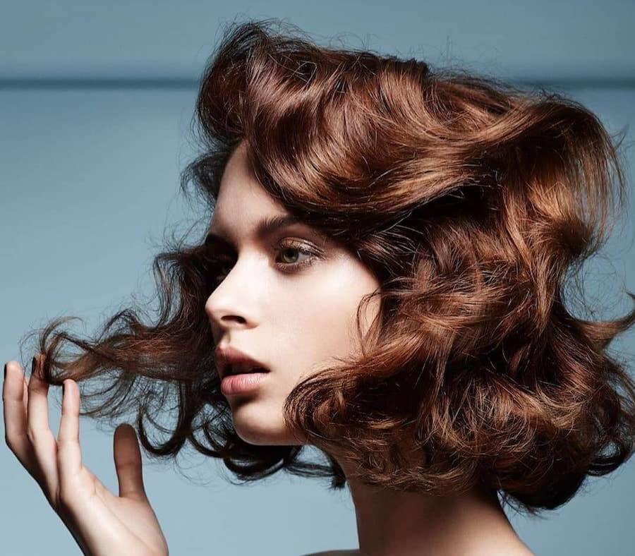 Tagli capelli medi 2020