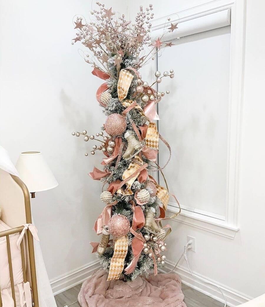 albero di natale 2019 alternativo