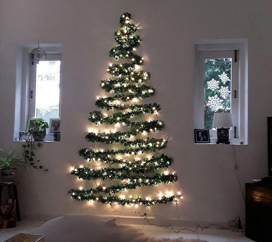 Alberi Di Natale Bellissimi Immagini.Alberi Di Natale 2019 15 Nuove Idee Originali Per