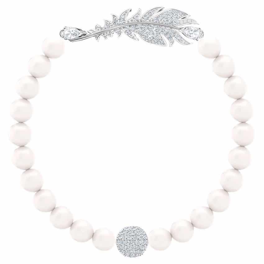 braccialetto-swarovski inverno 2019 2020-perle
