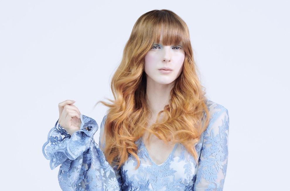 capelli lunghi colore taglio Framesi inverno 2019 2020