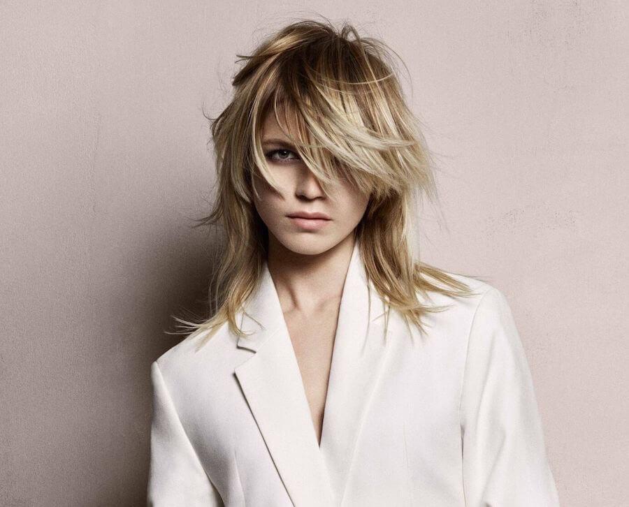 capelli scalati inverno 2019 2020