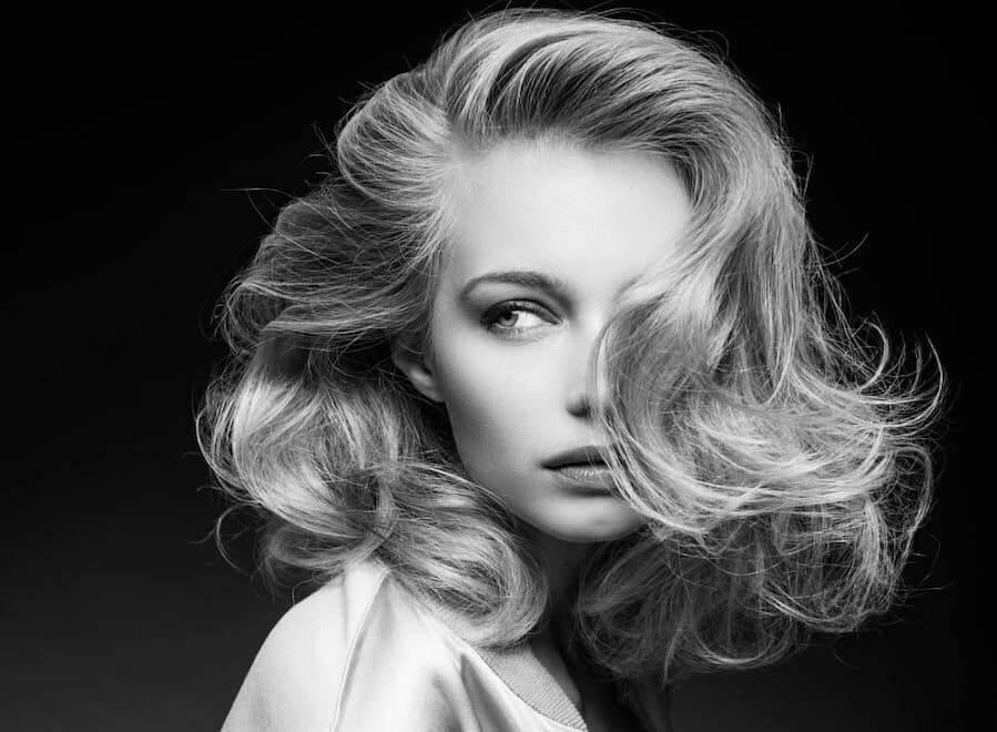 capelli tagli medi 2020-