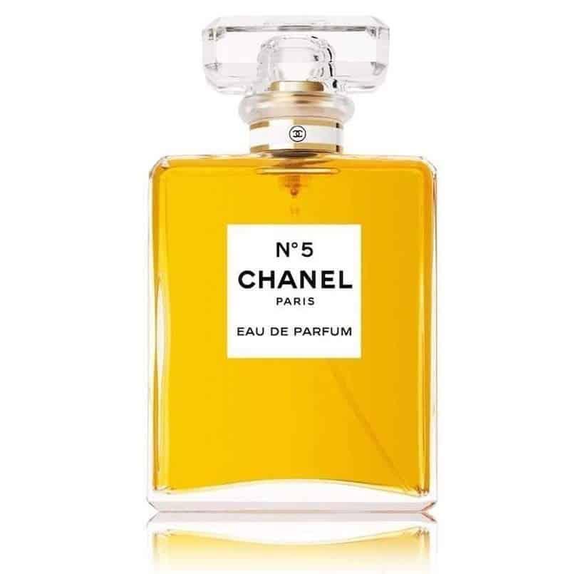 chanel n5 profumo amazon