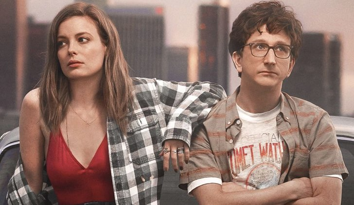 love serie tv romantica