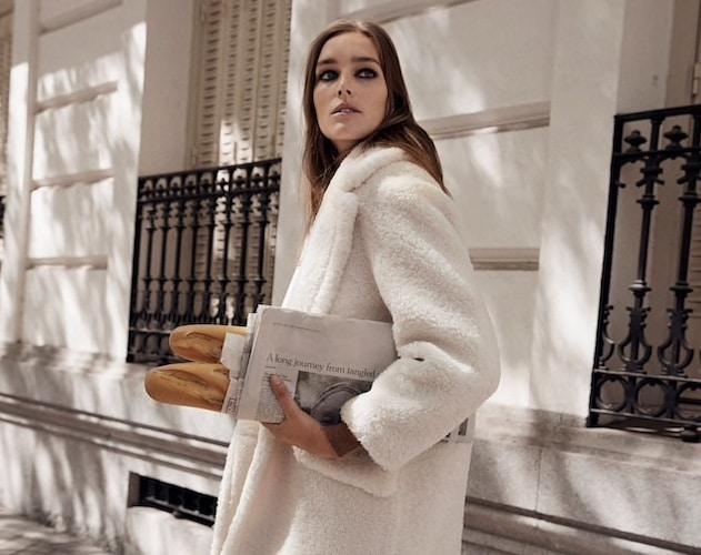 mango cappotto catalogo inverno 2019