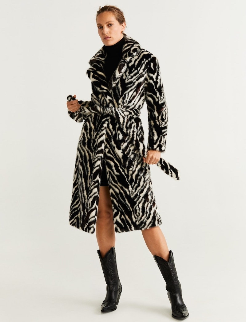 mango pelliccia ecologica inverno 2020