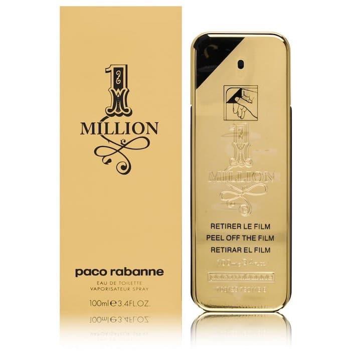 one million profumo uomo amazon