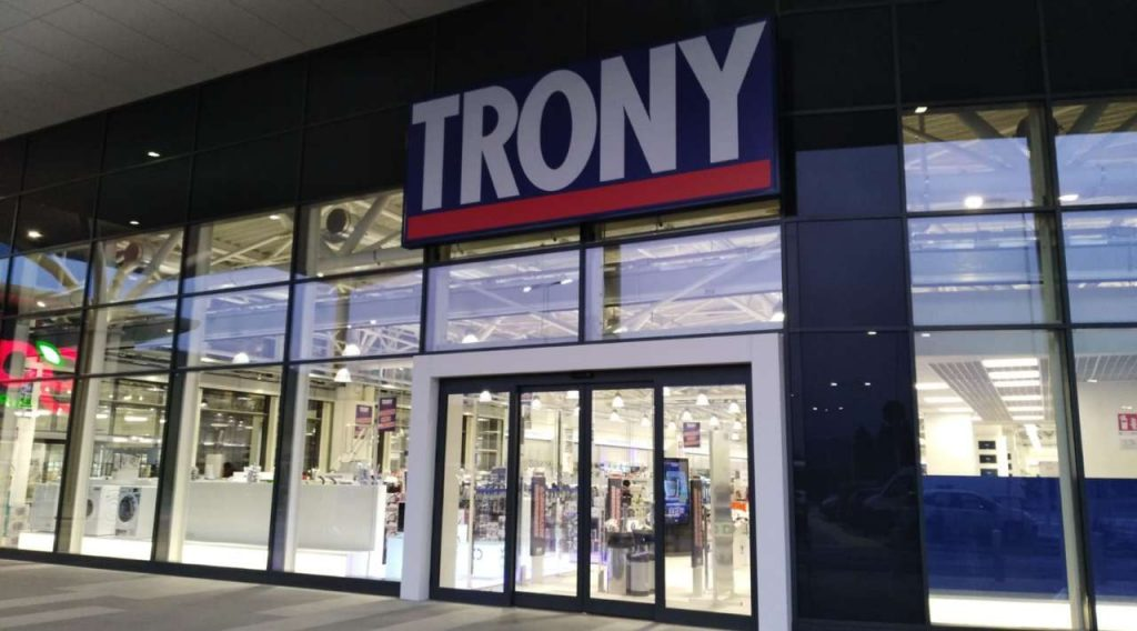 trony black friday 2020