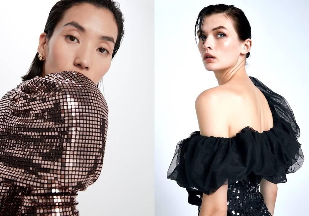 Vestiti Eleganti 30 Euro.Vestiti Eleganti Zara Inverno 2019 2020 Nuova Collezione Donne