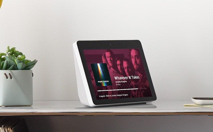Echo Show 5 Amazon