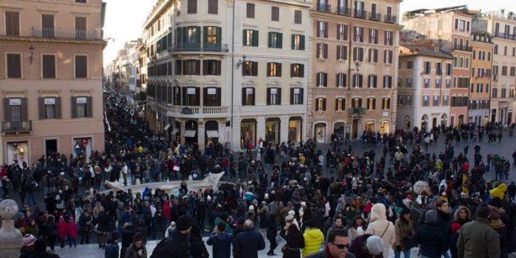 Saldi Roma 2020: quando iniziano e finiscono i saldi invernali ...