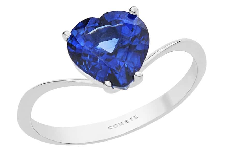 anello comete gioielli 2020