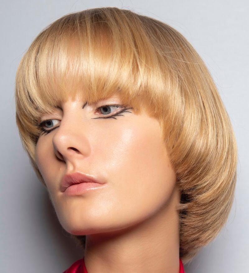 capelli biondo oro 2020