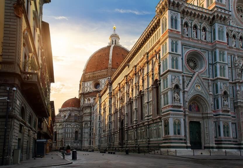 Bonus spesa Firenze