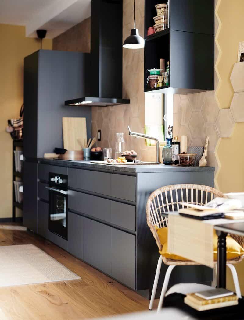 cucina Ikea 2020