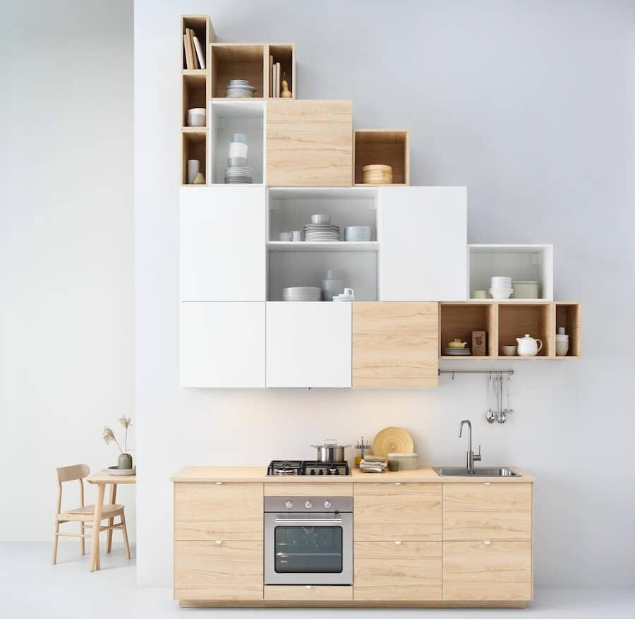 ikea cucina 2020- catalogo