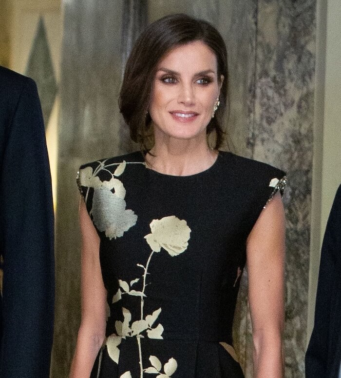 letizia ortiz dries van noten
