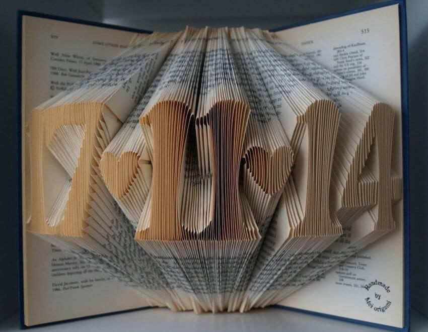 regali uomo libro artistico