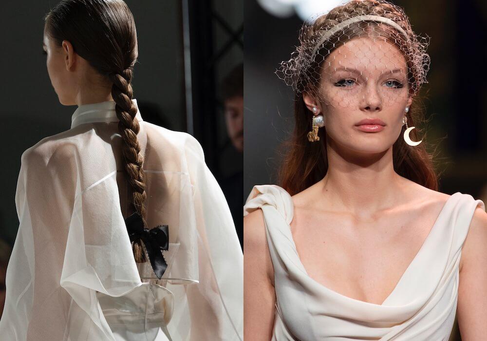 Abiti da sposa alta moda 2020