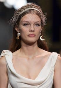 Abito sposa Dior Couture pe 2020
