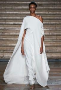 Antonio Grimaldi Haute Couture P/E 2020