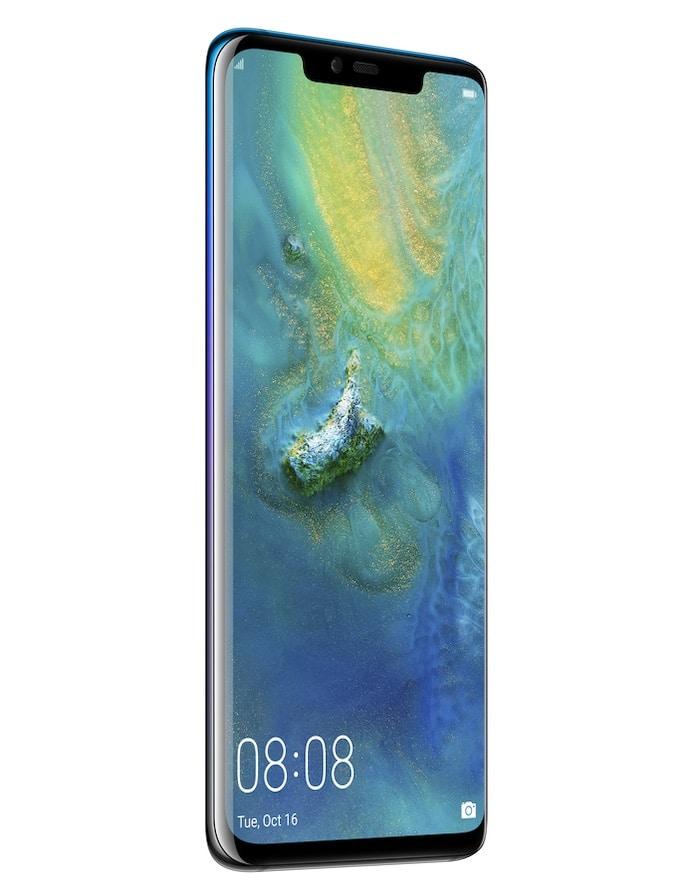 Huawei Mate 20 Pro saldi Unieuro