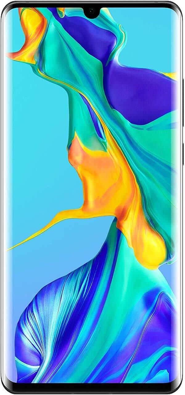 Huawei P30 Pro sconti amazon 2020