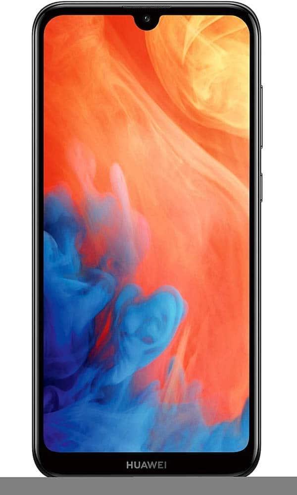 Huawei Y7 2019 amazon