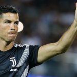 Ronaldo Juventus gol