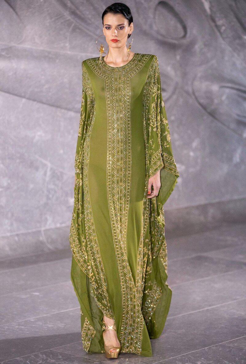 abiti eleganti cerimonia 2020 taglie forti