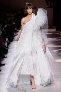 abito sposa givenchy alta moda