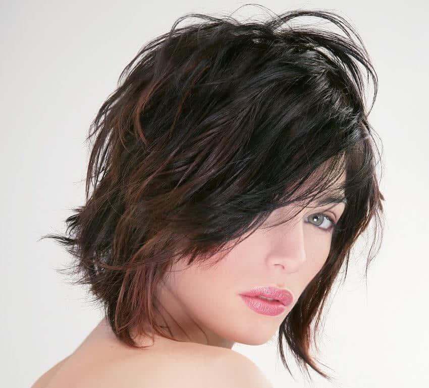capelli 2020 tagli medi scalati salvo filetti