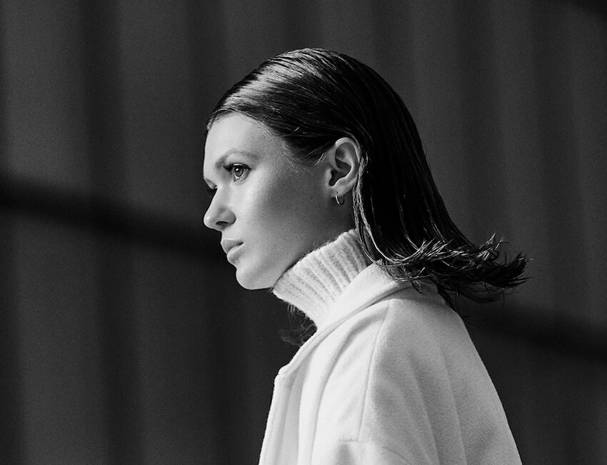 capelli medi carre francese lungo 2020