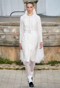 chanel sposa couture pe 2020