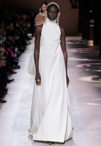 givenchy couture sposa 2020
