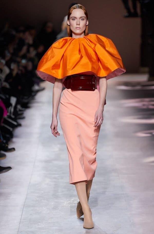 Givenchy alta moda estate 2020