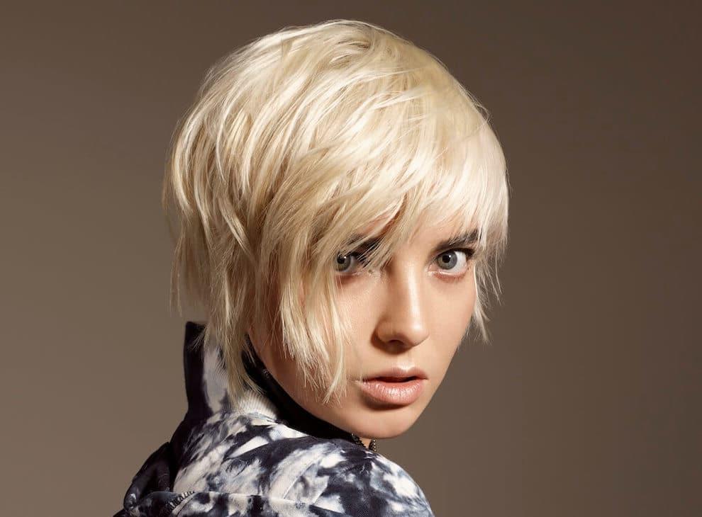 Tagli capelli corti primavera estate 2020