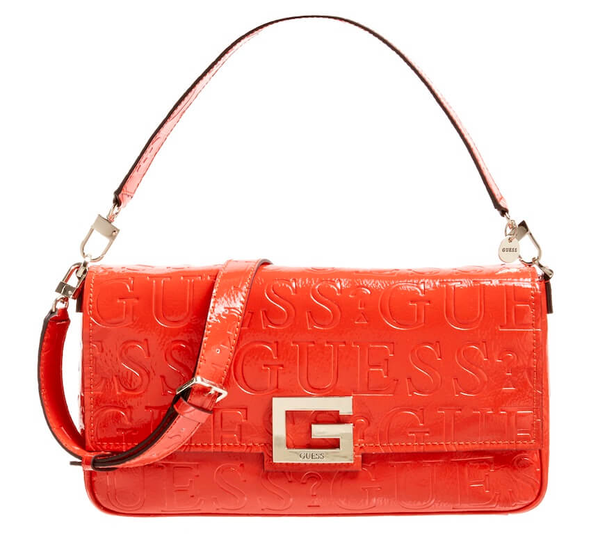 Guess borse primavera estate 2020 catalogo Donne Sul Web