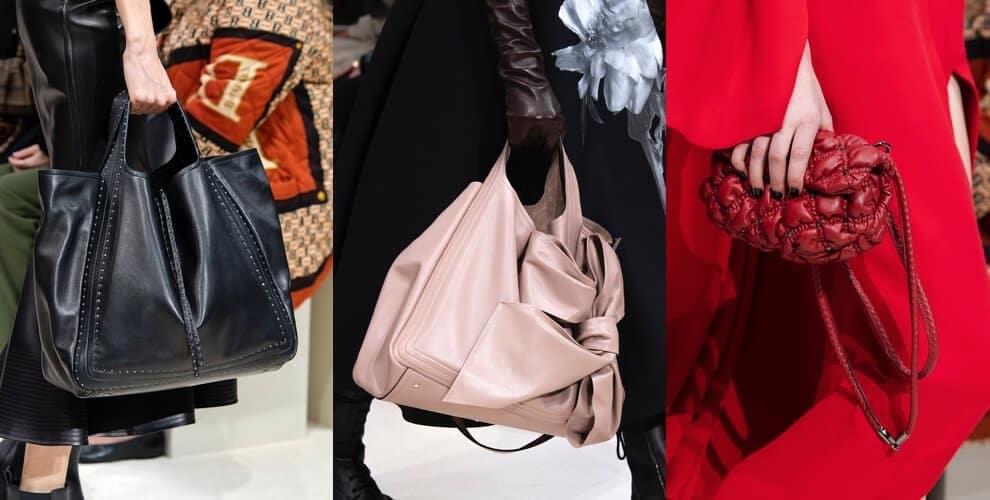 borse moda inverno 2020 2021- Valentino