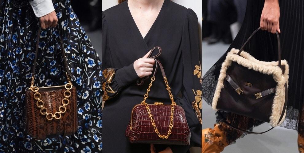 borse moda inverno 2020 2021 tory burch