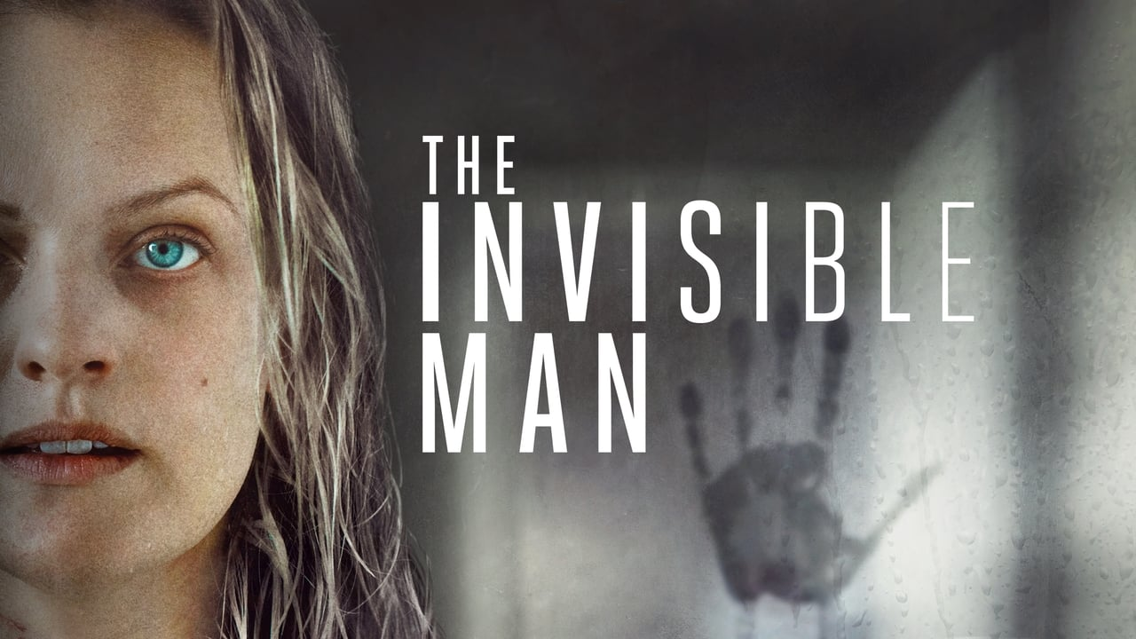 invisible man horror 2020