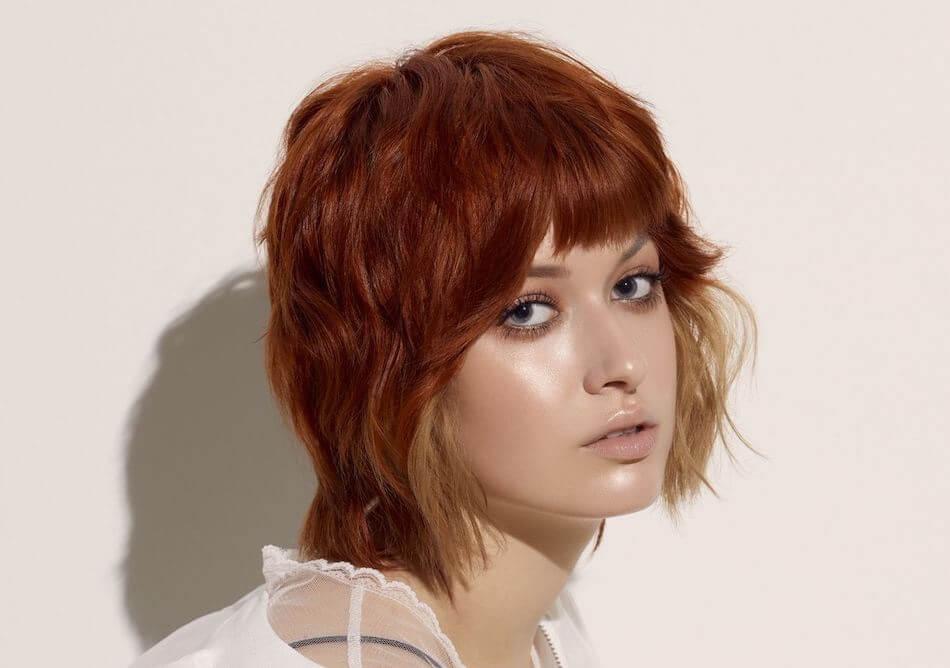 tagli capelli medio corti estate 2020