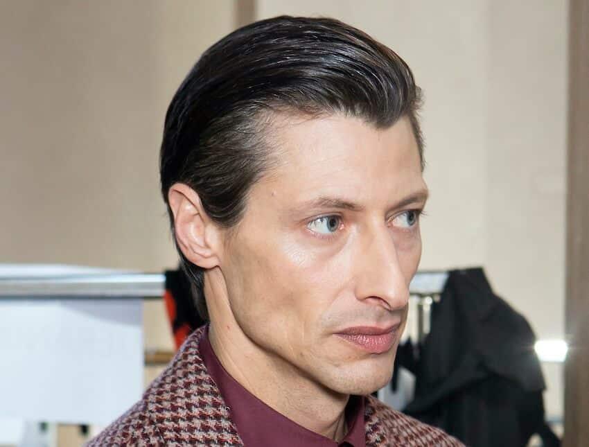 Taglio capelli uomo 2020. 15 tagli classici, moderni e ...