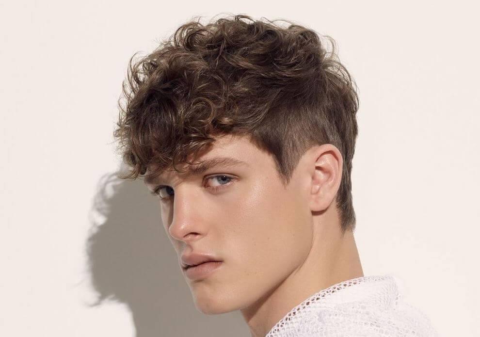 tagli capelli uomo primavera estate 2020